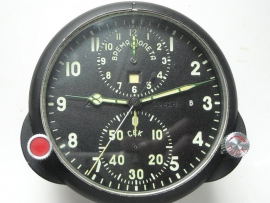 Авиационные часы АЧС-1 с паспортом